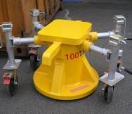 Heavy Duty Short Stands by TLC 157-1 (Custom)