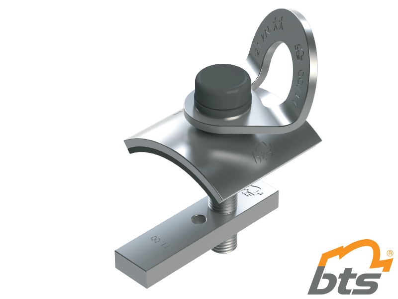 Corrugated Roof Anchor