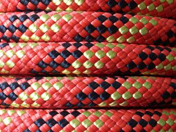Synthetic and Fibre Ropes