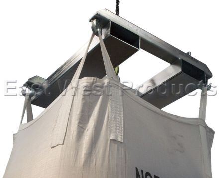FBB300 Foklift/Crane Bulk Bag Jib