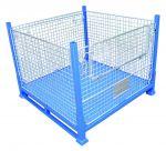 Mesh Storage Cages
