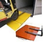 Forklift Container Ramps