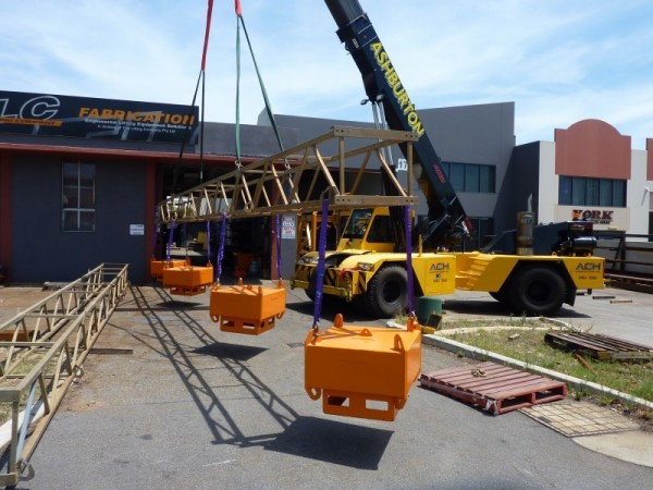 Lifting Equipment Inspection   The Lifting Company