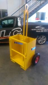 TLC Oxy Trolley