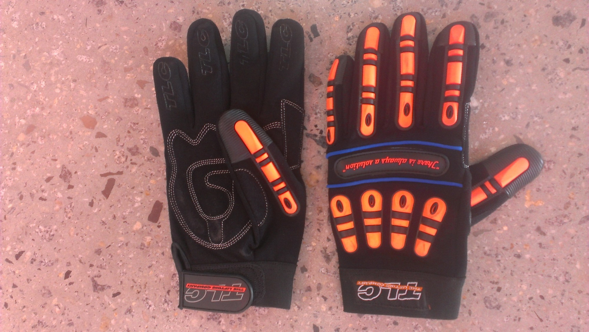 TLC Riggers Glove