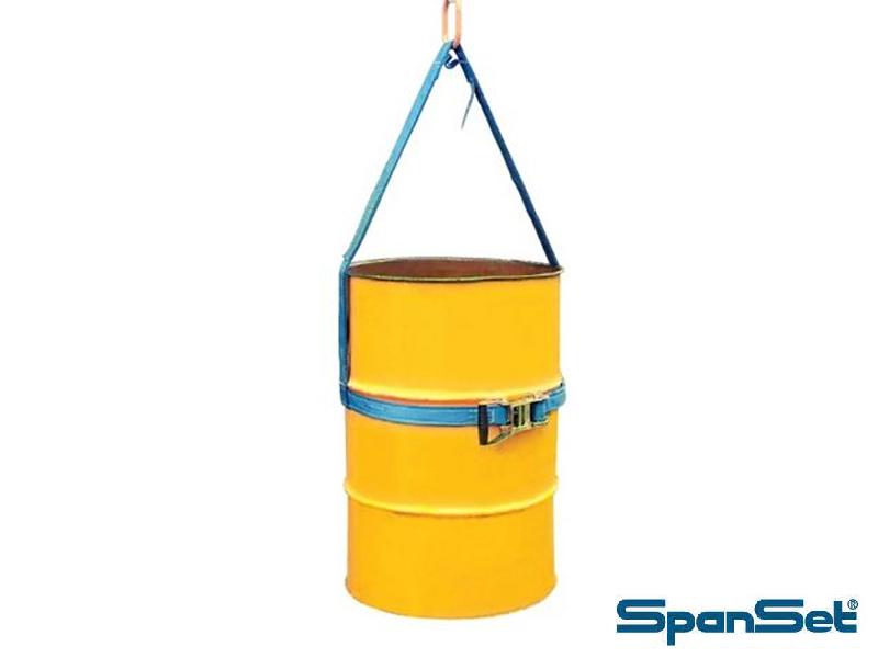 500kg Webbing Drum lifter