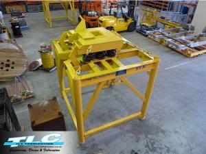 Custom Frames   Lifting Equipment   Forklift Equipment   The Lifting Company