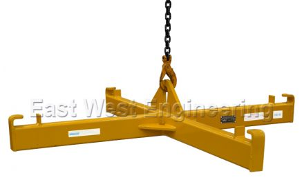 BBF Crane Lifting Bulk Bag Jib