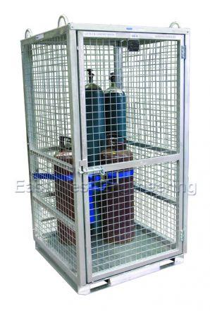 GB-CM2 Gas Cylinder Cage
